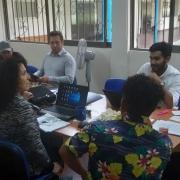 Primer Consejo Consultivo de Educación Física UCSH 2019